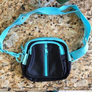 Curves sport mini bag